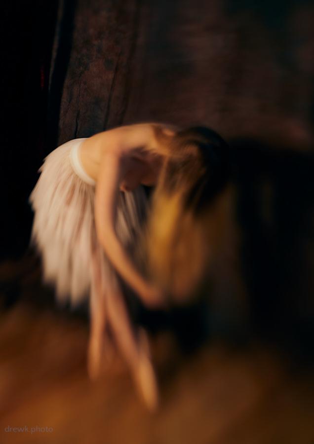 Danseuses #16