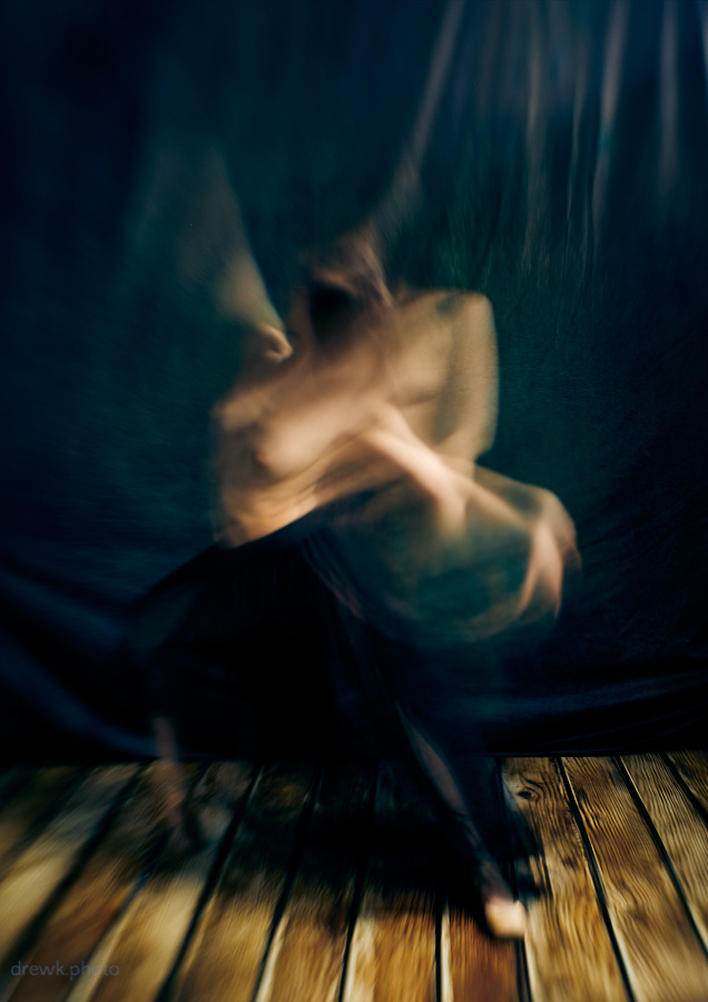 Danseuses #26