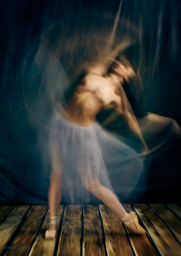Danseuses #25