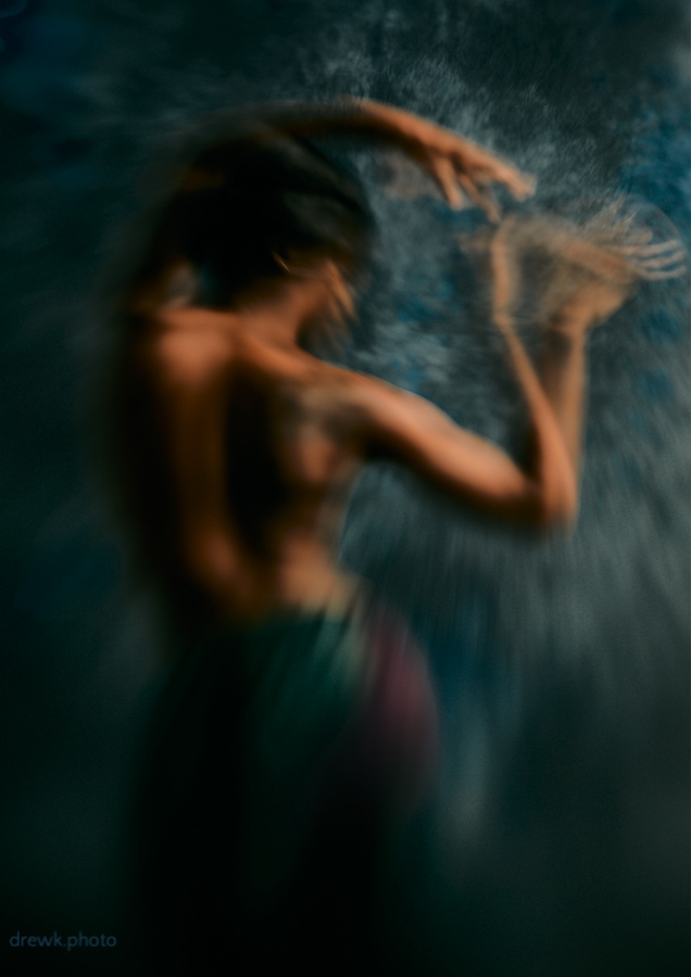 Danseuses #10