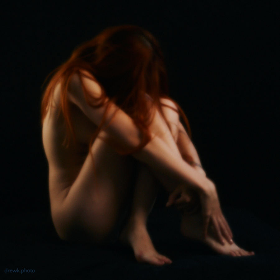 Isolation #1