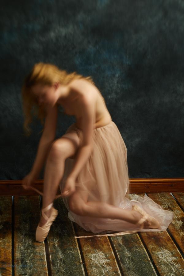 Danseuses #3