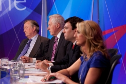 BBC Question Time at Sandwell College