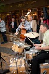 Arthur Brown Jazz Band