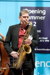 Tad Newton\'s Jazz Friends