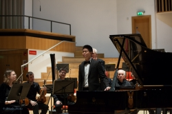 Ken Lim, Michael Lloyd