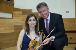 Birmingham Philharmonic Concerto Prize