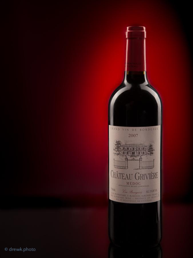 <alt>Wine bottle assignment for University project</alt><br/>
