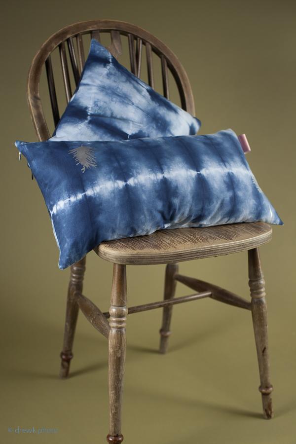 <alt>Cushions for designer Niamh Danies</alt><br/>