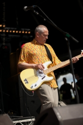 Link to Horace Panter's Uptown Ska Collective