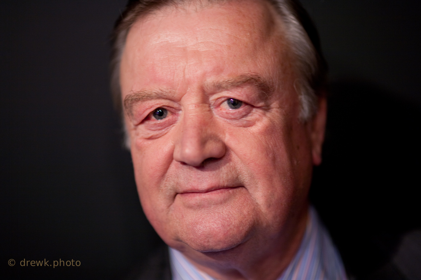 Ken Clarke, MP UK Justice Secretary, taken at the BBC \