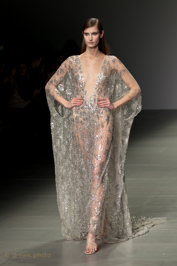 <alt>Julien MacDonald collection</alt><br/>