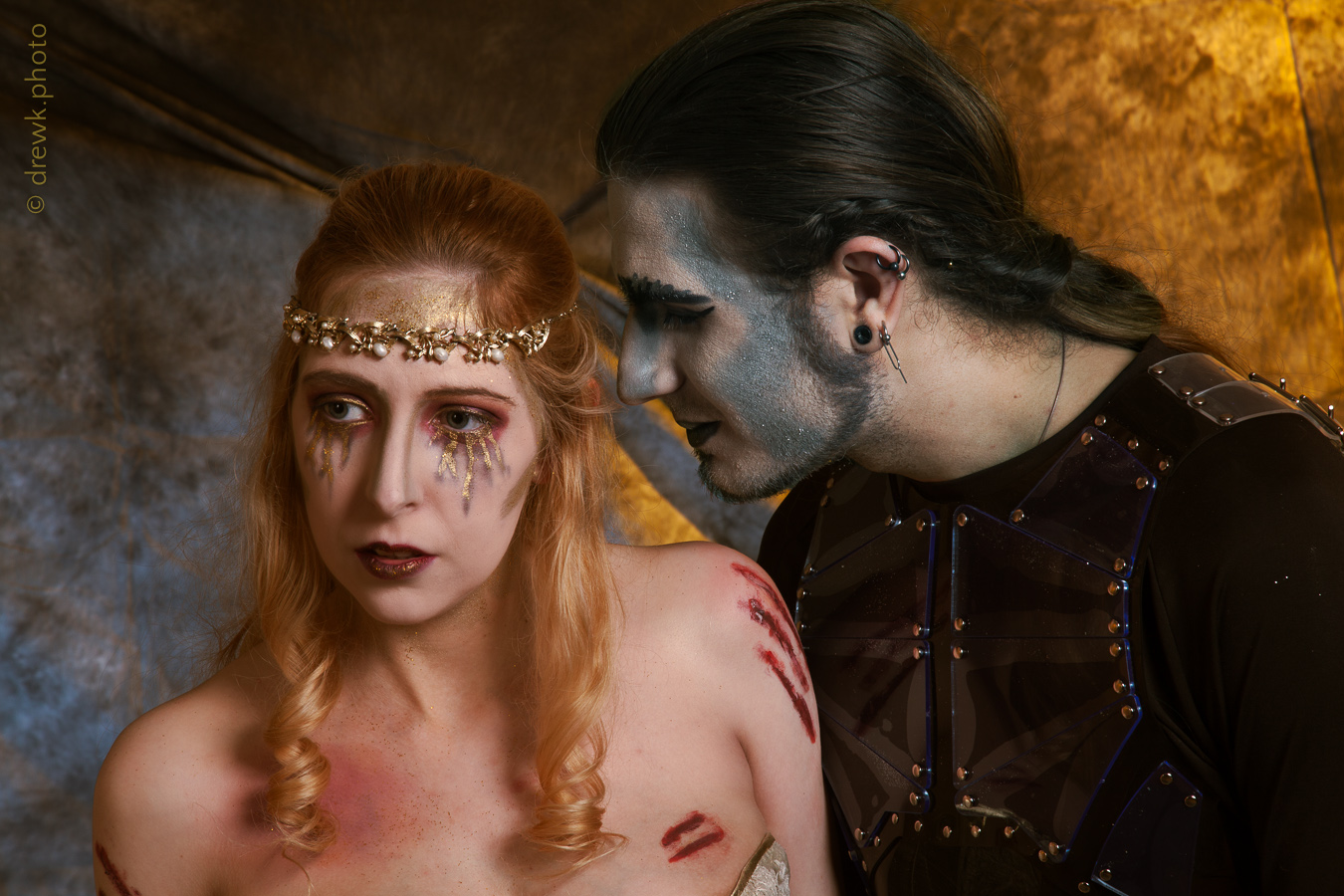 <alt>Hades and Persephone</alt><br/>