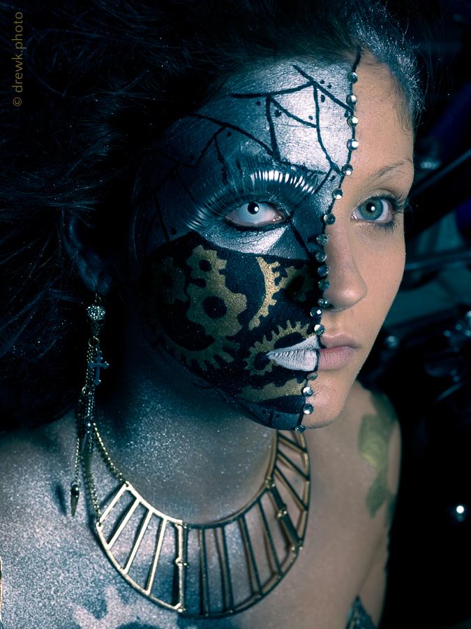 Lauren Stylist : Aaliyah Black