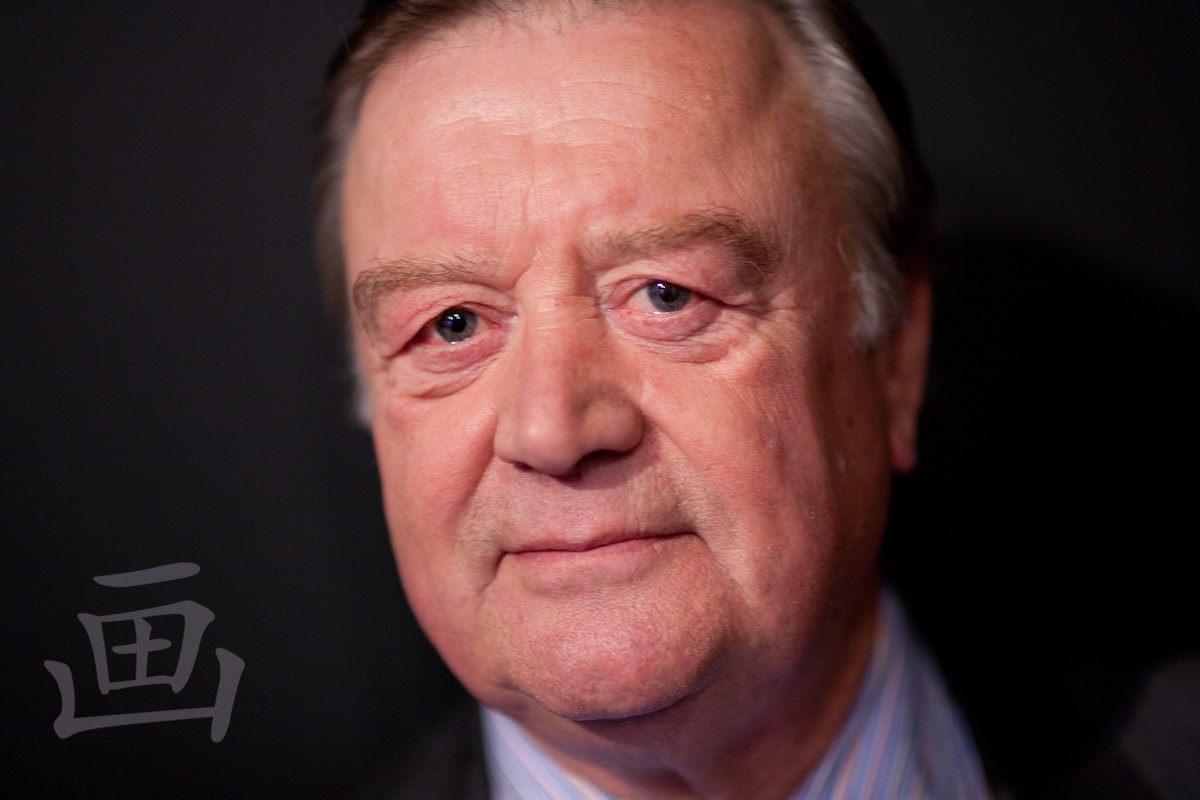 Ken Clarke, MP UK Justice Secretary
