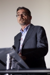Prof. Stuart Walker