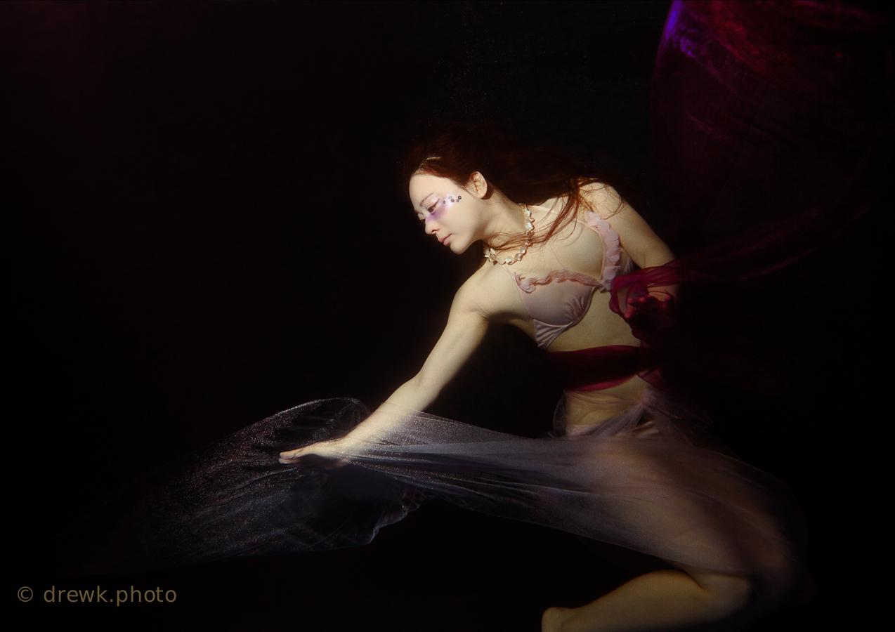 Nala Model : Nala<br /> MUA : Ranen Liao